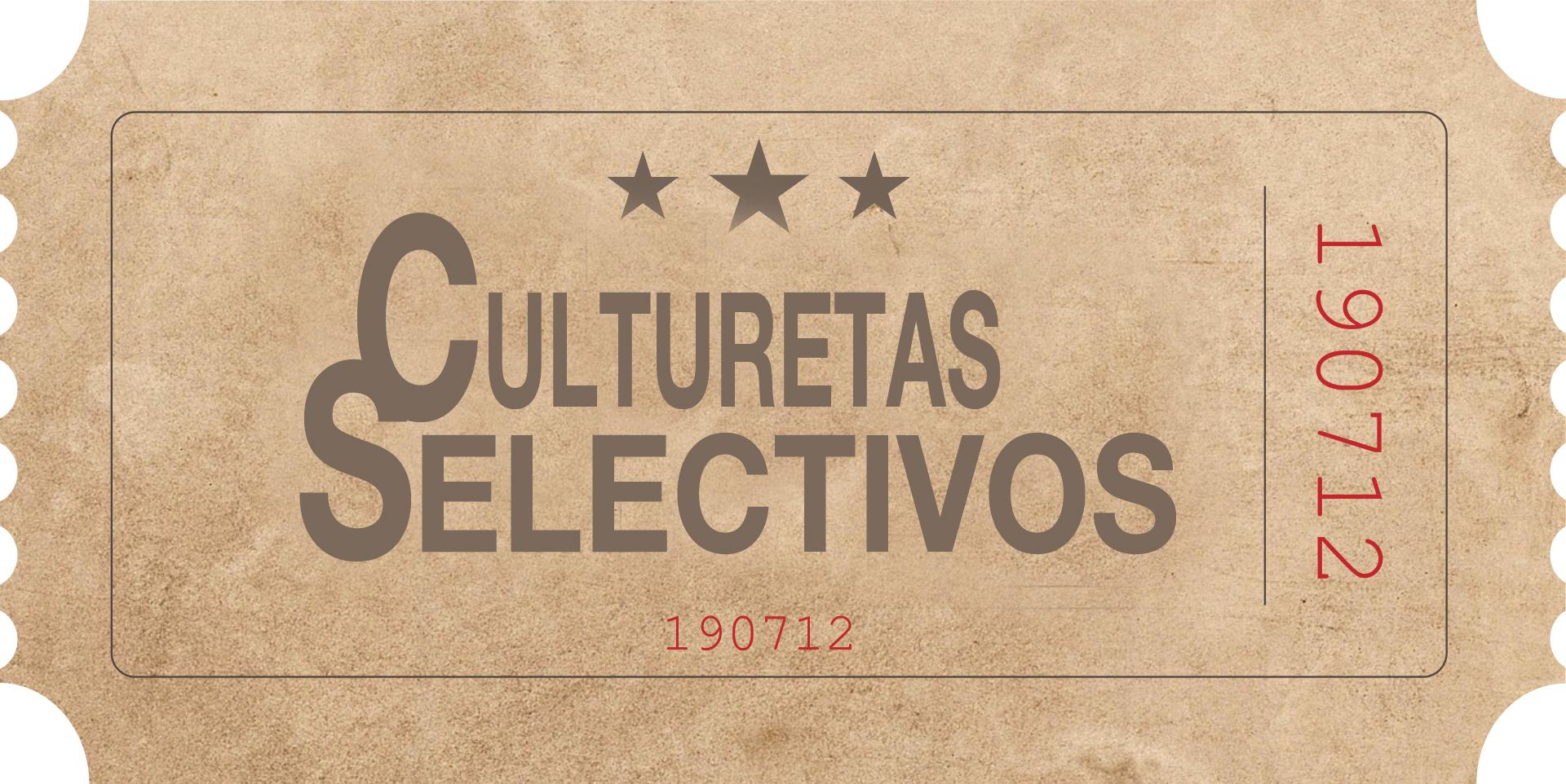 Culturetas Selectivos